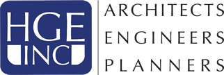 HGE Architects, Engineers, Surveyors and Planners